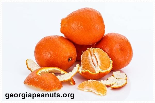 Khử mùi hôi phòng kín bằng vỏ quýt và vỏ cam