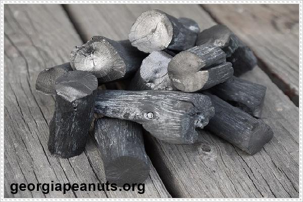Khử mùi hôi phòng kín bằng than gỗ